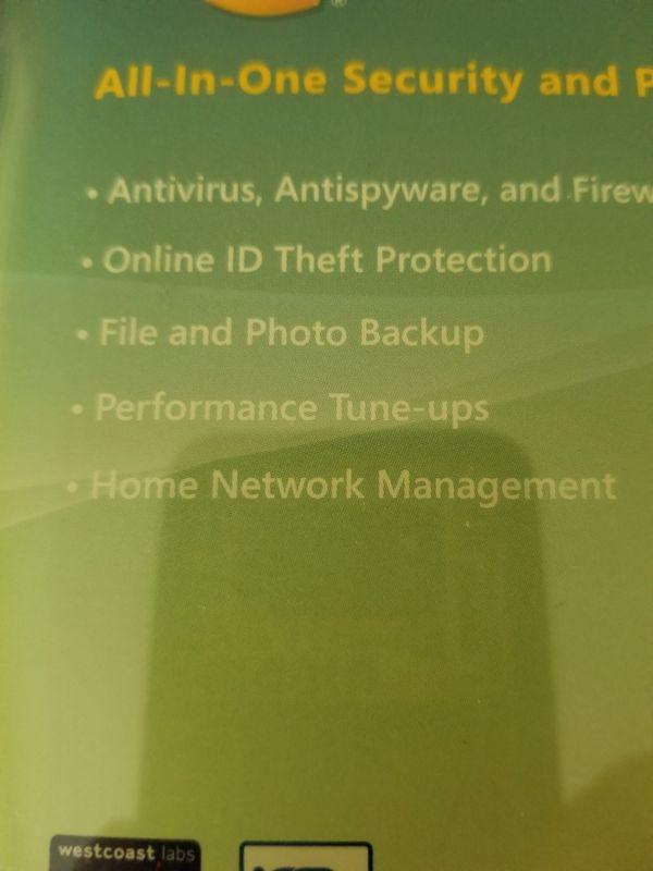 Windows One LiveCare Sealed