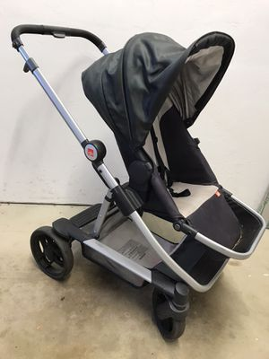 GB stroller and infant car seat for Sale in Foxborough, MA