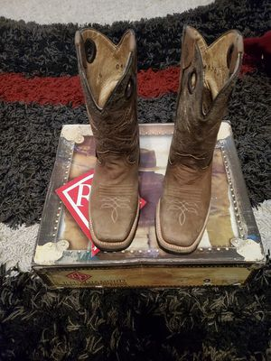 Red Diamond boy boots for Sale in Tolleson, AZ