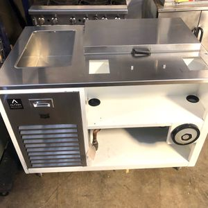 Used ice cream freezer for Sale in Issaquah, WA