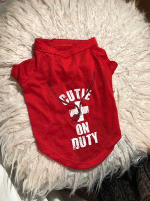 Puppy shirt for Sale in Norfolk, VA