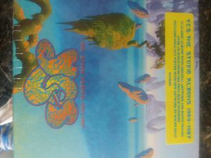 """""""Yes"""" Cd Set - brand new for Sale in Peoria, IL"""