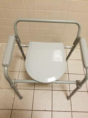 Portable toilet for Sale in MANASSAS, VA