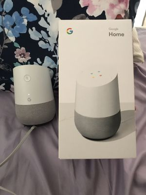 Brand New Google Home for Sale in Washington, DC