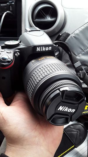 Nikon digital camera D5100 for Sale in Rodeo, CA
