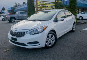 2016 Kia Forte for Sale in Lakewood, WA