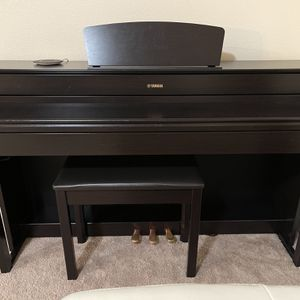 yamaha arius ydp 184 for Sale in Gresham, OR