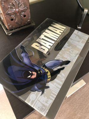 Batman: The Animated Series *Complete Original Set* for Sale in Woodstock, GA