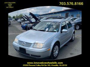 2003 Volkswagen Jetta for Sale in Chantilly, VA