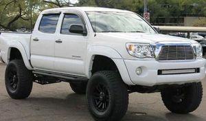 2007 Toyota Tacoma PreRunner for Sale in Garden Grove, CA