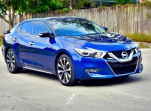 _2015 Nissan MAXIMA 3.5 SR *83K*LOW MILES*Sunroof*V Clean* for Sale in Roanoke, VA