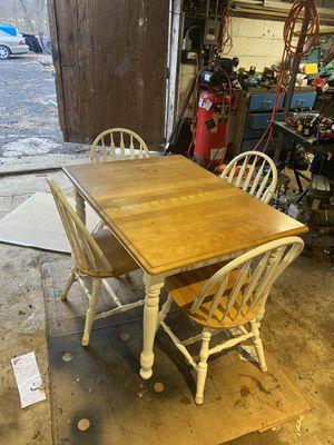 Kitchen set for Sale in Monroe Township, NJ