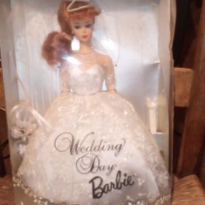 Wedding Day Barbie for Sale in Greenville, SC