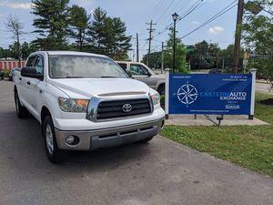 2008 Toyota Tundra 4WD Truck for Sale in Yardville, NJ