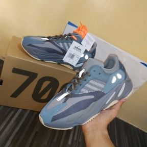 """FOR SALE: YEEZY 700 """"TEAL BLUE"""" for Sale in Baltimore, MD"""