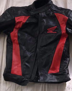 Motorbike Leather Jacket for Sale in Dumfries, VA