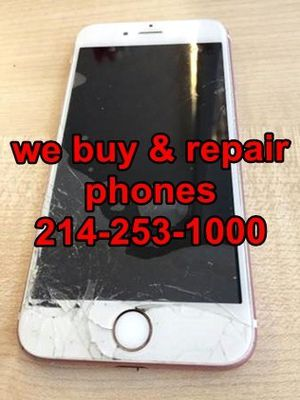 Iphone 8 screen for Sale in Dallas, TX
