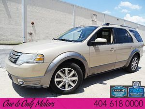 2008 Ford Taurus X for Sale in Doraville, GA