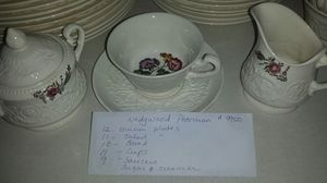 Wedgwood china set for Sale in Portland, OR