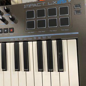 Midi Keyboard for Sale in Raleigh, NC