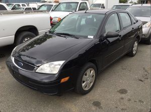 Ford Focus 2007 SE for Sale in Sloan, NY
