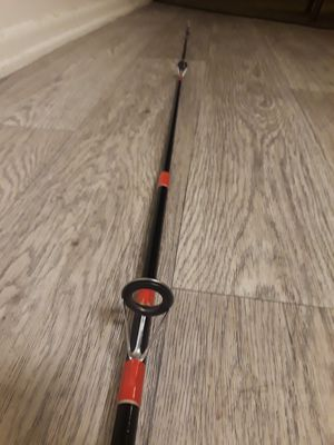 Fishing fiberglass rod for Sale in Los Angeles, CA