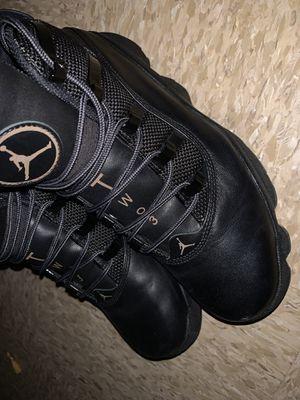 Jordan 6 Rings Winterized for Sale in Pittsburgh, PA