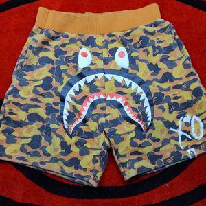 Bape x XO Shark Face Shorts🦈 for Sale in Naples, FL