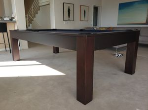 Brand new pool table dining table for Sale in Los Angeles, CA