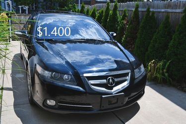 ✔Only today✔Price$1.40O__2008 Acura TL✔Clean title✔ for Sale in Columbus,  OH