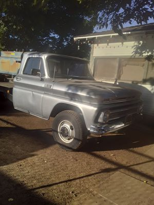 1965 chevy flatbed for Sale in Lindsay, CA