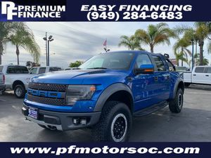 2014 Ford F-150 for Sale in Stanton, CA
