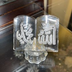 Islamic Crystal (Purchased In Egypt) for Sale in Brooklyn,  NY
