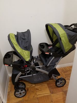 New...Double stroller for Sale in Washington, DC