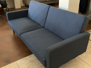 Futon Couch for Sale in Moreno Valley, CA