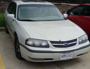 2003 Chevy Impala for Sale in Akron, OH