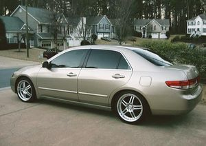 2005 Accord Price$6OO for Sale in Buford, GA