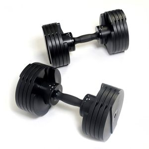 Core Home Fitness Adjustable Dumbbell Set - 5 to 50 lbs. for Sale in Rockville, MD