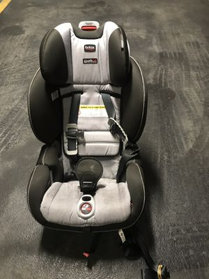 Britax Boulevard Click-Tight Car seat for Sale in Chicago, IL