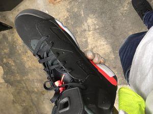 Jordans Retro 6's size 12 for Sale in Tampa, FL