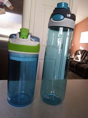 Contigo bottle of water for Sale in Salt Lake City, UT