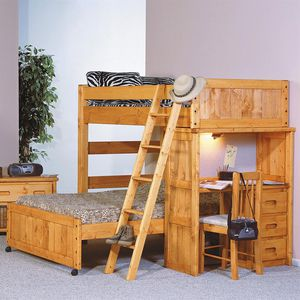 Twin and Full Bunk bed for Sale in Issaquah, WA
