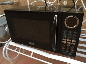 Sunbeam Microwave 1350W for Sale in Moreno Valley, CA