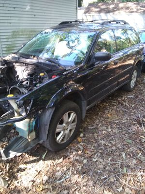 05 Subaru Outback parts for Sale in Chesapeake, VA