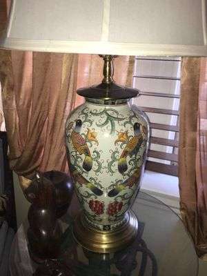 Antique Lamps for Sale in Chicago, IL