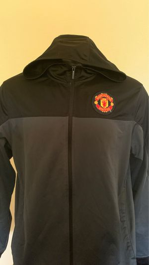 Manchester United jacket for Sale in Miami, FL