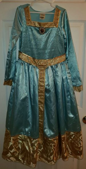 Halloween Disney Store Merida / Brave Costume for Sale in Westerville, OH