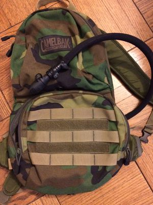 Backpack camelbak for Sale in Arlington, VA