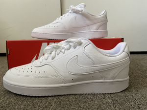 Nike court vision low for Sale in Las Vegas, NV