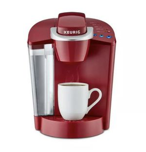 Keurig K55 Classic K-cup Machine Coffee Maker Brewing System Red! BRAND NEW!! for Sale in Las Vegas, NV